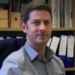 Nick Chinnery